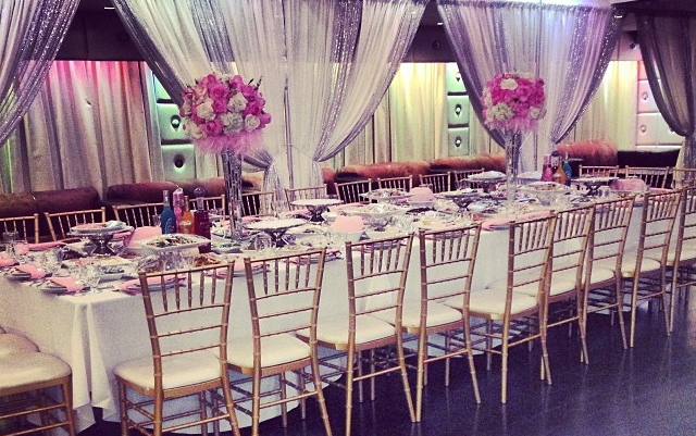 Engagement Parties Mirage Event Venues In Los Angeles