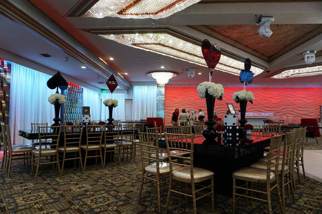 grand ballroom gallery mirage event venues in los angeles