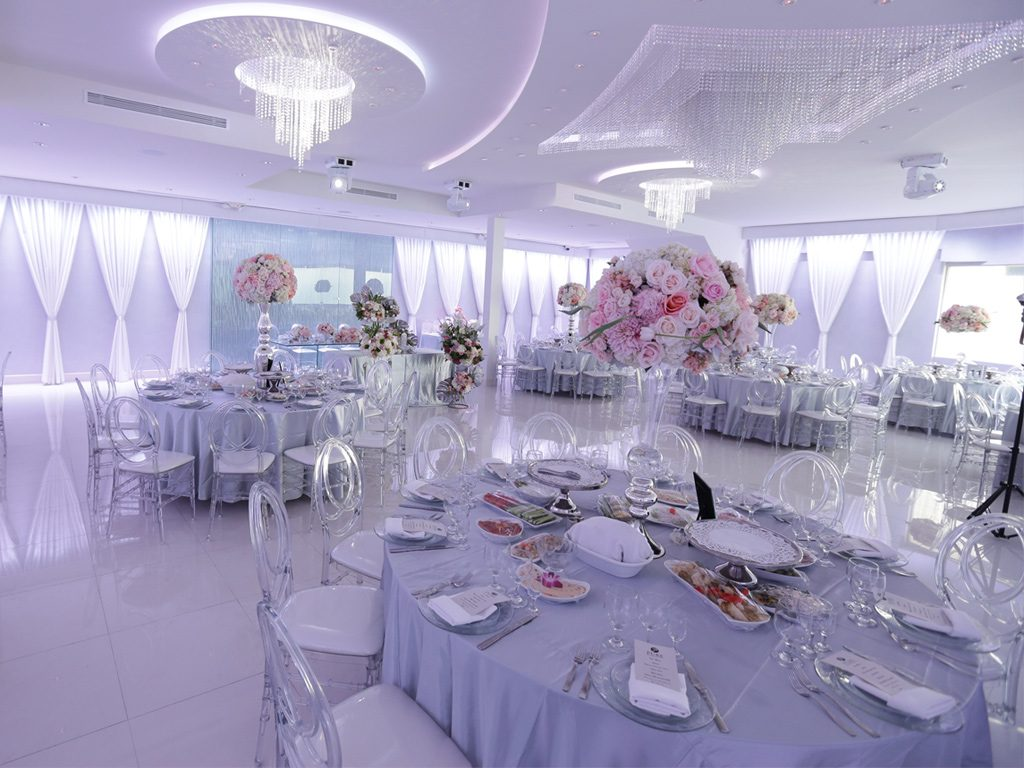 Pure Banquet Hall Mirage Event Venues In Los Angeles