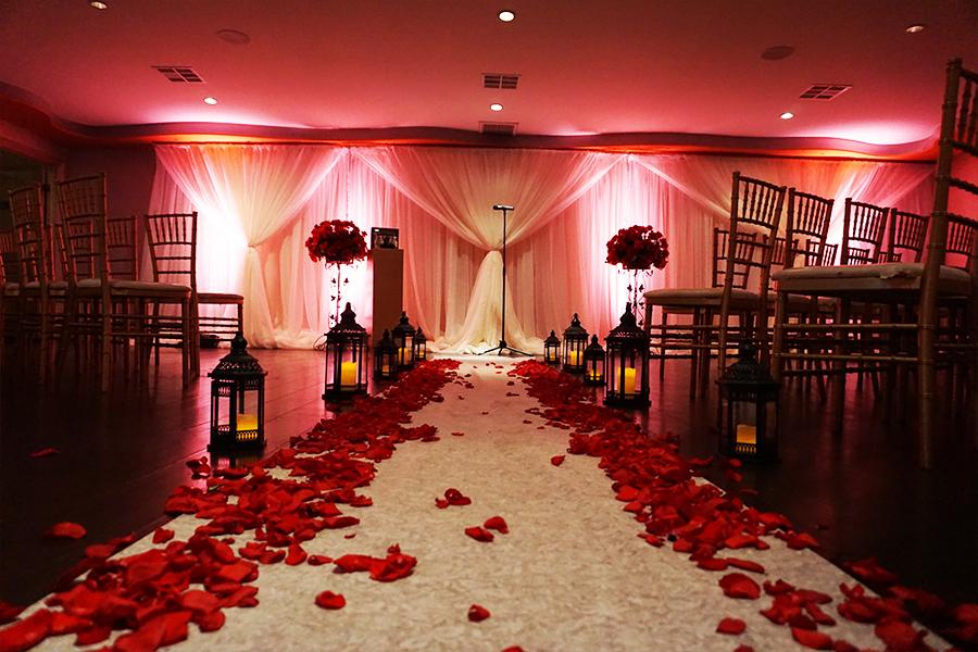 Wedding Receptions Mirage Event Venues In Los Angeles